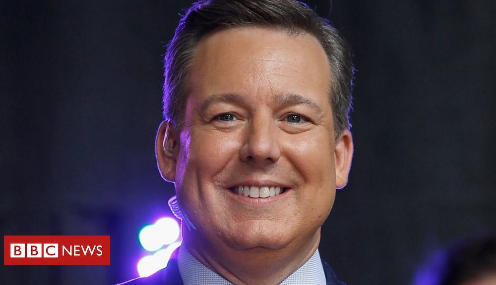 Hollywood Ed Henry: Fox News anchor fired over 'wilful sexual misconduct' claim