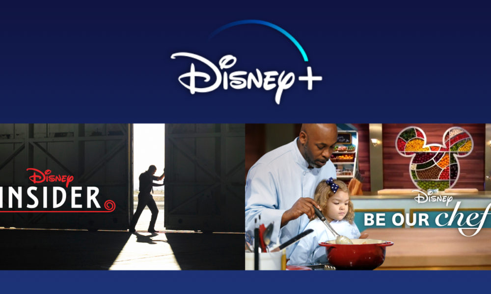#DisneyMagicMoments: All Unusual Disney Parks Divulge material on Disney+