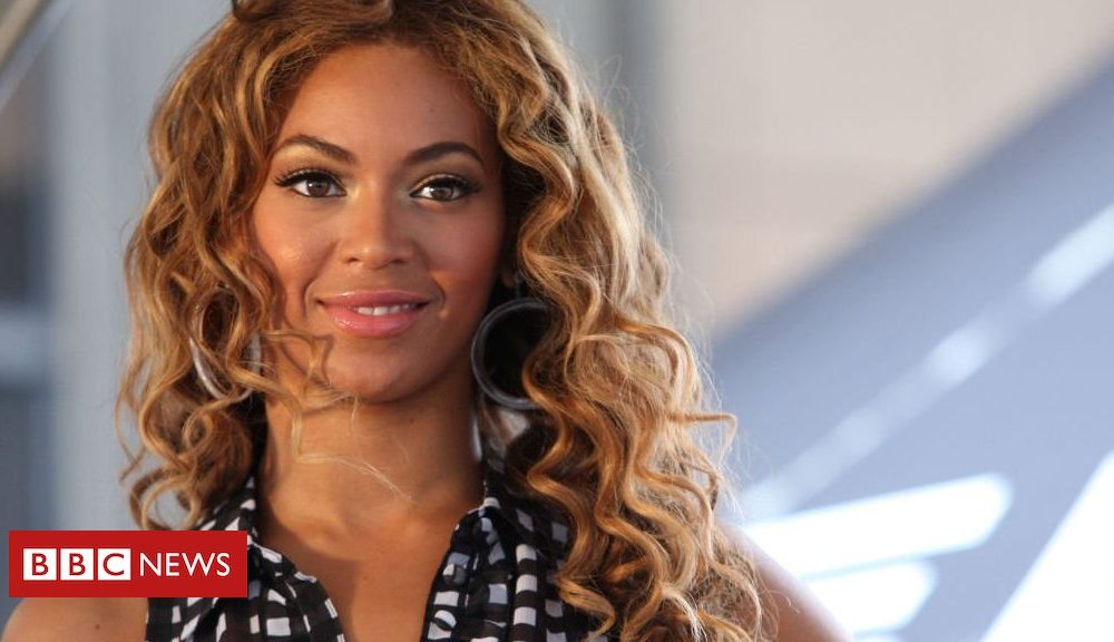 Beyoncé's BET speech: 'Vote like our life will rely upon it'