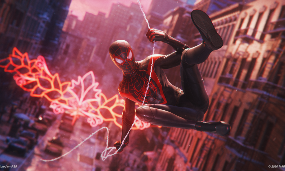 It's good to well well presumably also earn the Spider-Man: Miles Morales trailer affirm in Wonder's Spider-Man – VG247