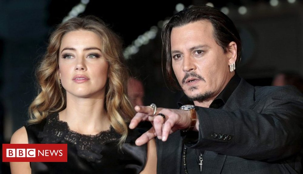 Hollywood Johnny Depp's libel case in opposition to The Solar to open at High Court docket