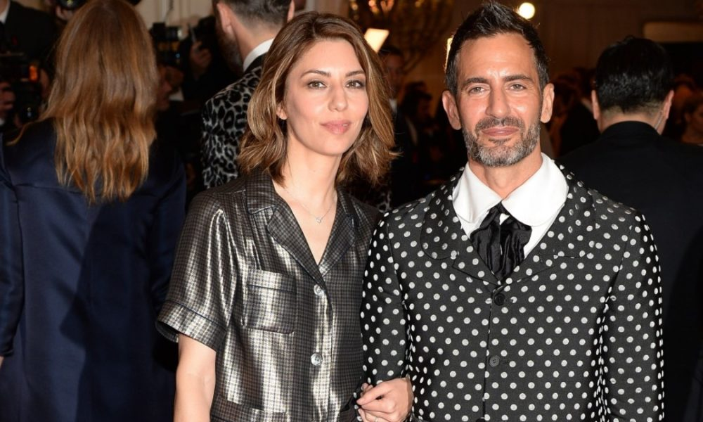Huge Outfits in Vogue Ancient previous: Sofia Coppola in Marc Jacobs PJs on the Met Gala