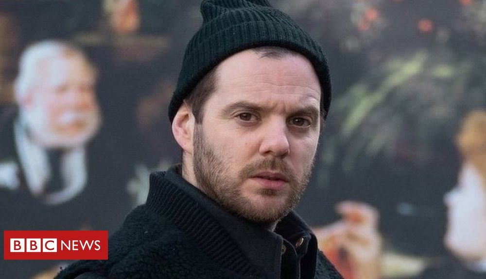 Mike Skinner: 'Song is real chaos'