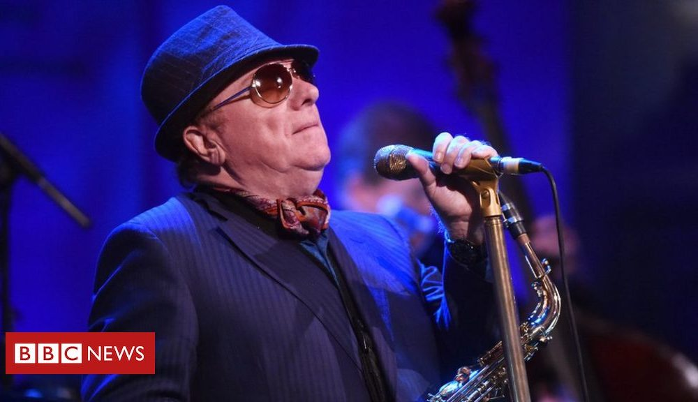 Van Morrison, Snow Patrol and Ash in music industry reduction plea
