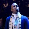 'Hamilton' movie trailer released