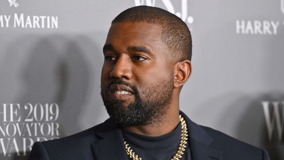 Hollywood Kanye West celebrates July 4th by announcing he is running for president