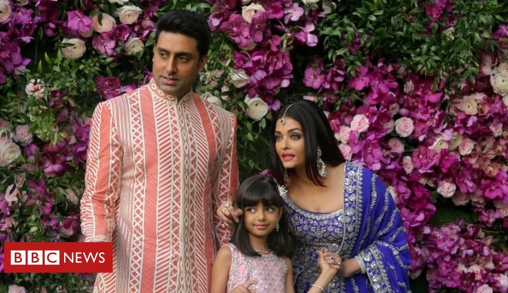 Coronavirus: Three generations of Bollywood Bachchan household contaminated