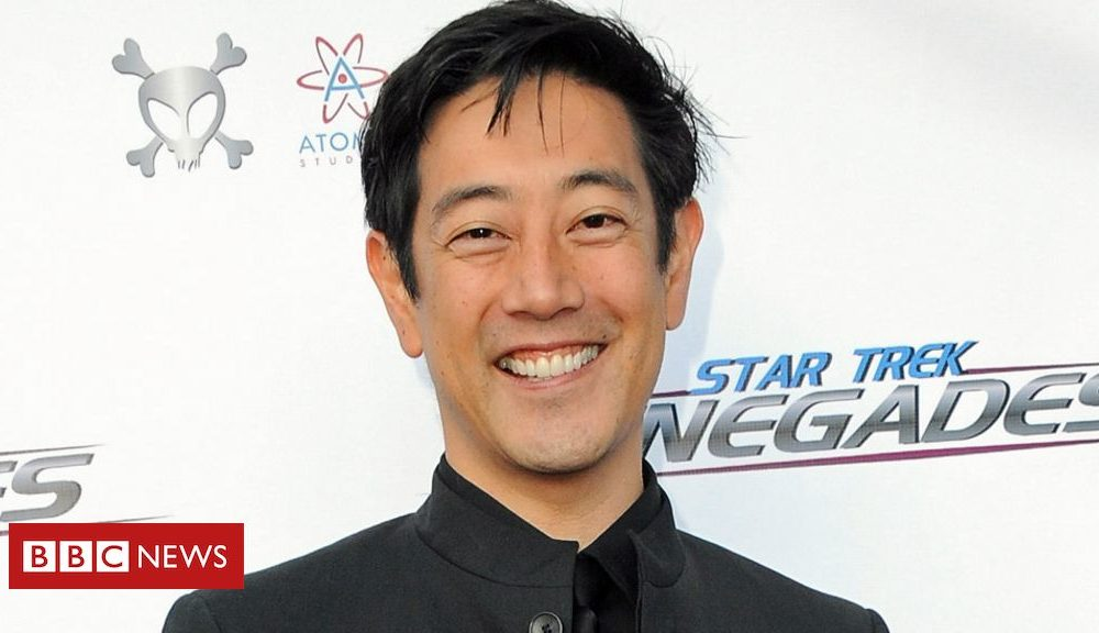 Hollywood Grant Imahara: Mythbusters TV host dies with out be aware at 49