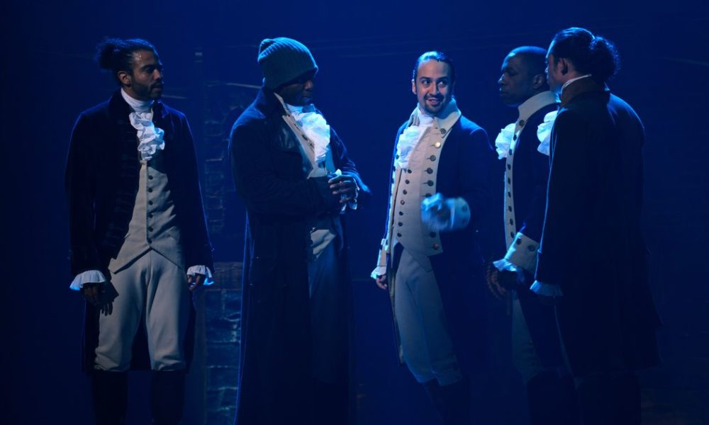 'Hamilton' will get a brand original Disney+ trailer, very best on account of