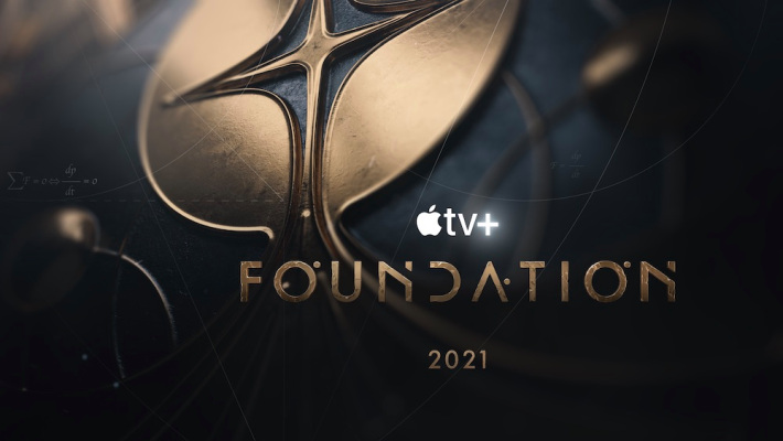 Gaze the first trailer for 'Foundation,' coming to Apple TV+ in 2021