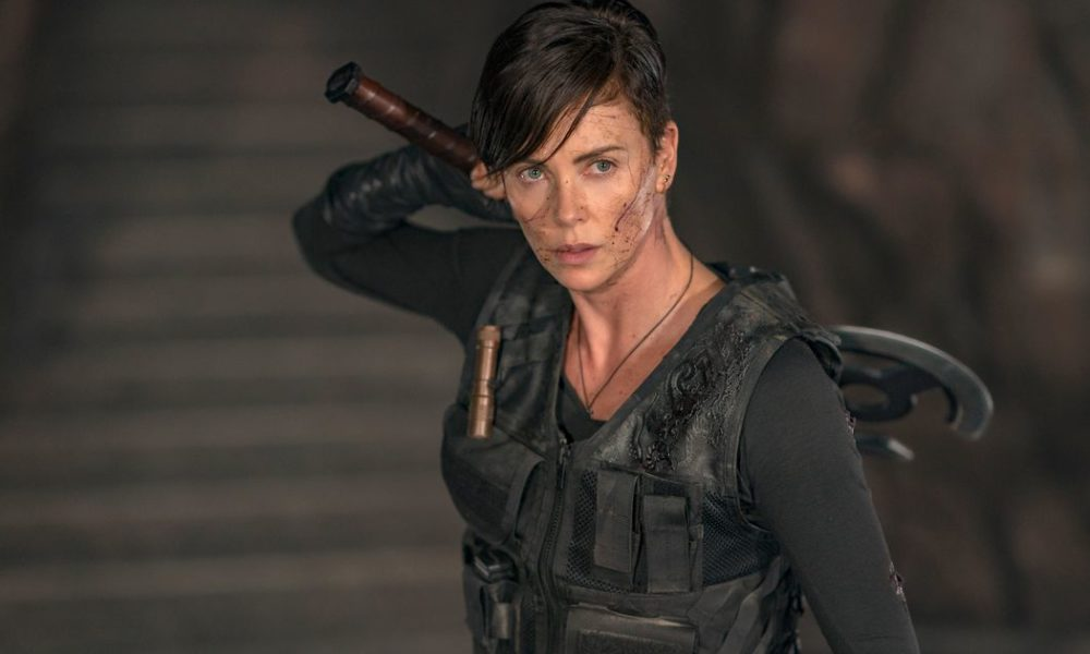Charlize Theron is an immortal mercenary in circulate-packed 'The Musty Guard' trailer