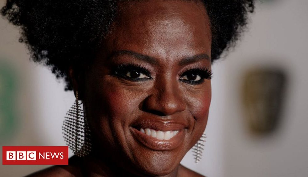 Viola Davis: I betrayed myself and my people in The Back