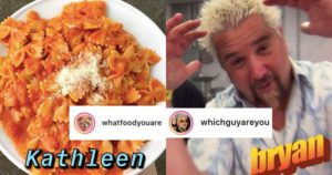 Let these Instagram accounts present you what dog, sandwich, and Man Fieri you're