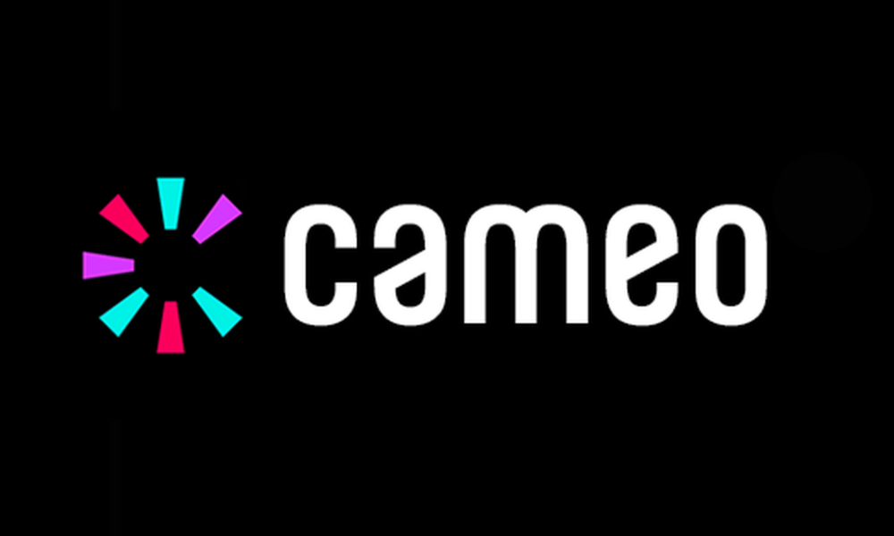 Cameo now skill that you just can pay to Zoom with celebrities, alongside side Tony Hawk, Lance Bass, and Sean Astin