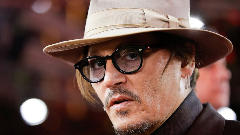 Hollywood Hollywood involves UK Excessive Courtroom as Depp takes on The Sun