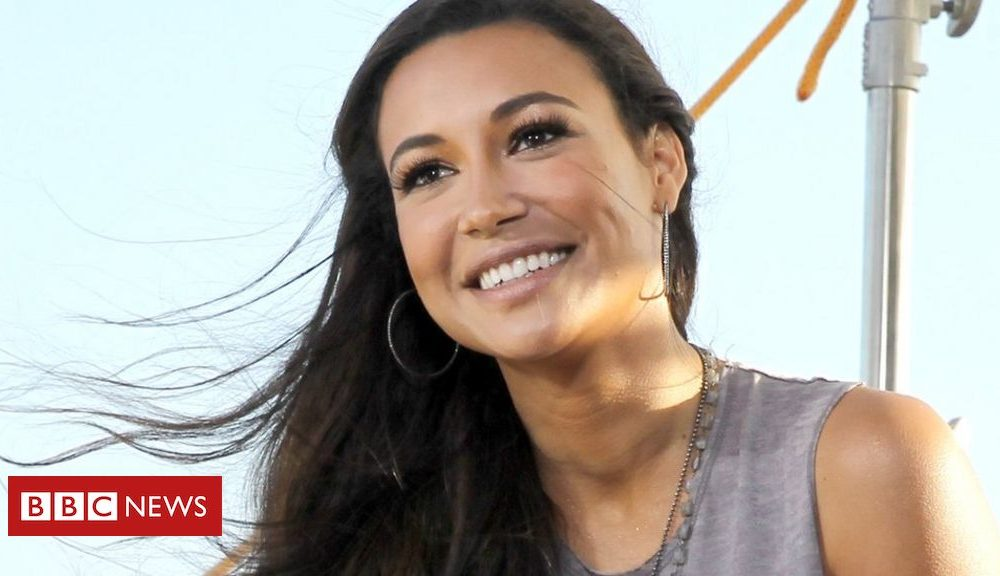Hollywood Naya Rivera: Glee solid and varied stars pay tribute