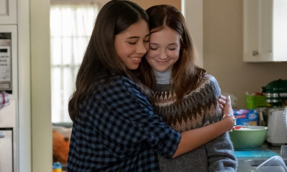 Netflix's 'The Runt one-Sitters Club' trailer is unprejudiced too cute for this world