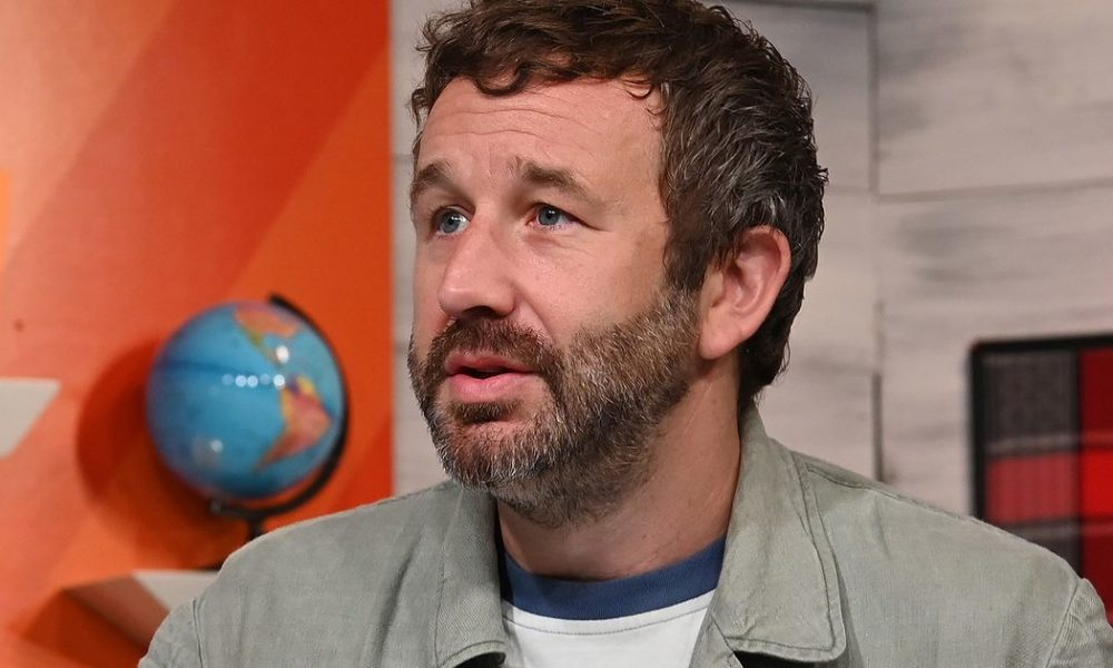 Chris O'Dowd says the backlash to that sinful 'Imagine' video became 'justified'