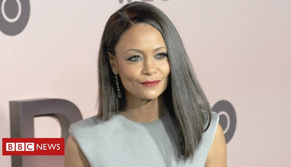 Thandie Newton explains why she dropped out of 2000's Charlie's Angels