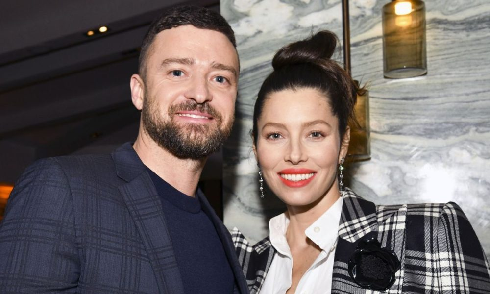 Justin Timberlake and Jessica Biel Reportedly Welcomed Their Second Diminutive one This Week – Yahoo Canada Shine On