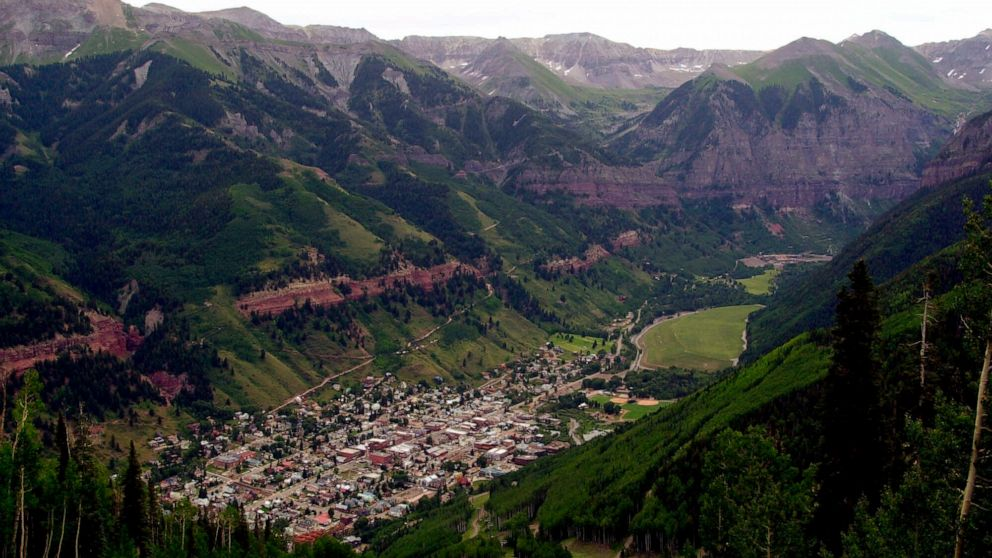 Telluride Movie Festival canceled because of this of pandemic