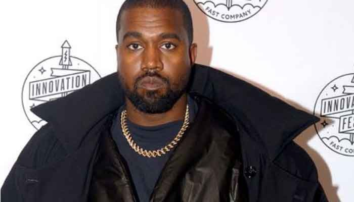 Kanye West holds first presidential advertising and marketing campaign rally – Geo Records