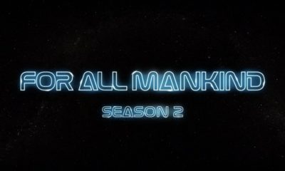 'For All Mankind' Season 2 Trailer Shared on IMDb, with No Legit Open