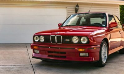 A 32-year-extinct mint-condition BMW M3 appropriate supplied for $250,000. Here are 15 automobiles you would perchance perchance well also preserve as a replace.