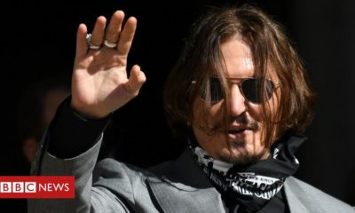 Hollywood Johnny Depp case: Authorized authentic says the Sun's checklist used to be 'no longer researched in any appreciate'
