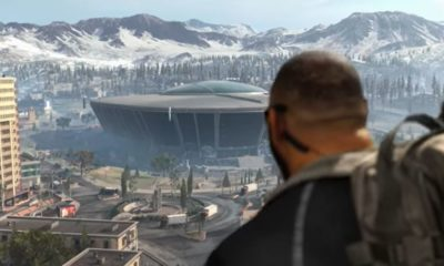 Call Of Responsibility Is Lastly Blowing The High Off The Warzone Stadium