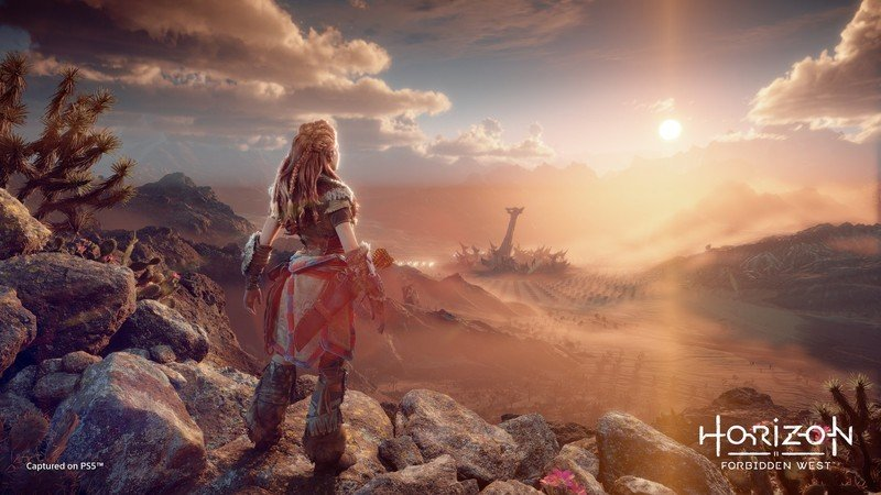 The repeat trailer song for Horizon Forbidden West is now readily accessible