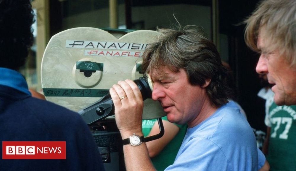 In Photos: Alan Parker's film legacy