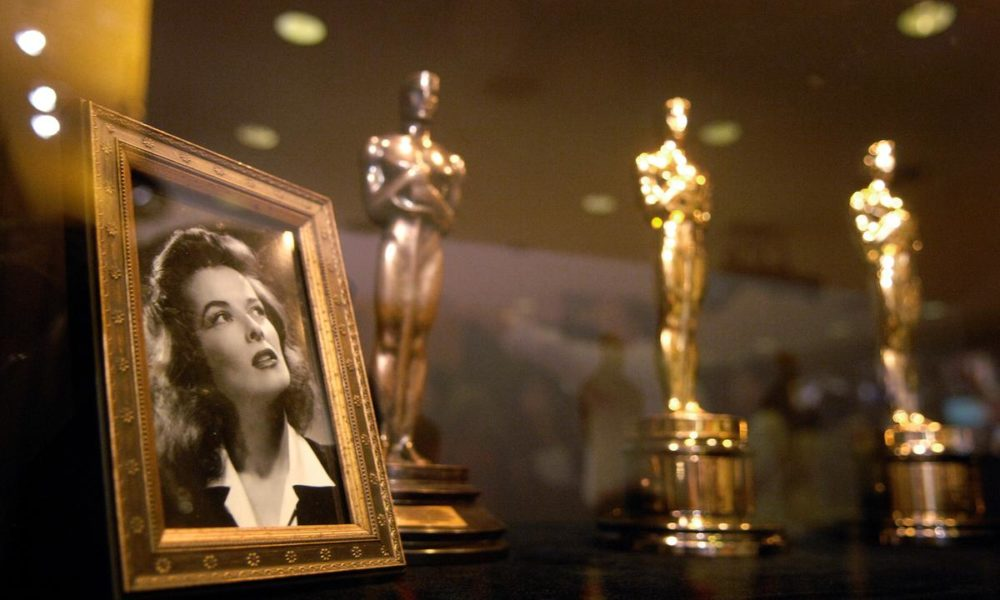 Howard Hughes' engagement ring for Katharine Hepburn sells for $108,000 – Reuters India