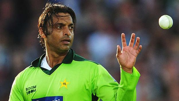 Shoaib Akhtar: Ex-Pakistan bowler on duels with Andrew Flintoff and injuring Yuvraj