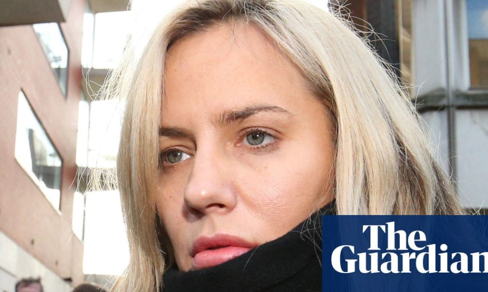 Officer tells Caroline Flack inquest why police pushed for her to be charged