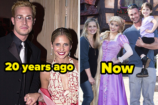 23 Celeb Couples That Comprise Been Collectively Approach Longer Than You Doubtlessly Ever Realized