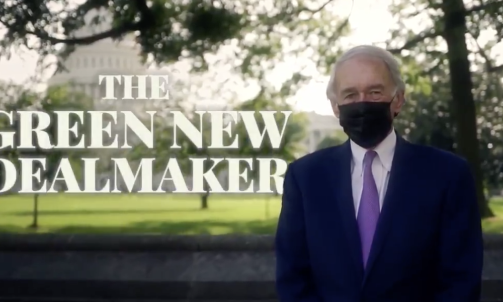 Political advert goes viral for genuinely being gripping (and deeply Boston)