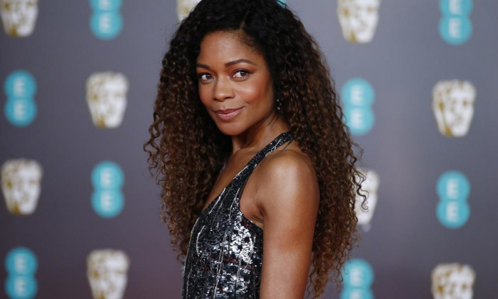 Bond star Naomie Harris backs new Extinction Rise up climate substitute movie – Reuters India