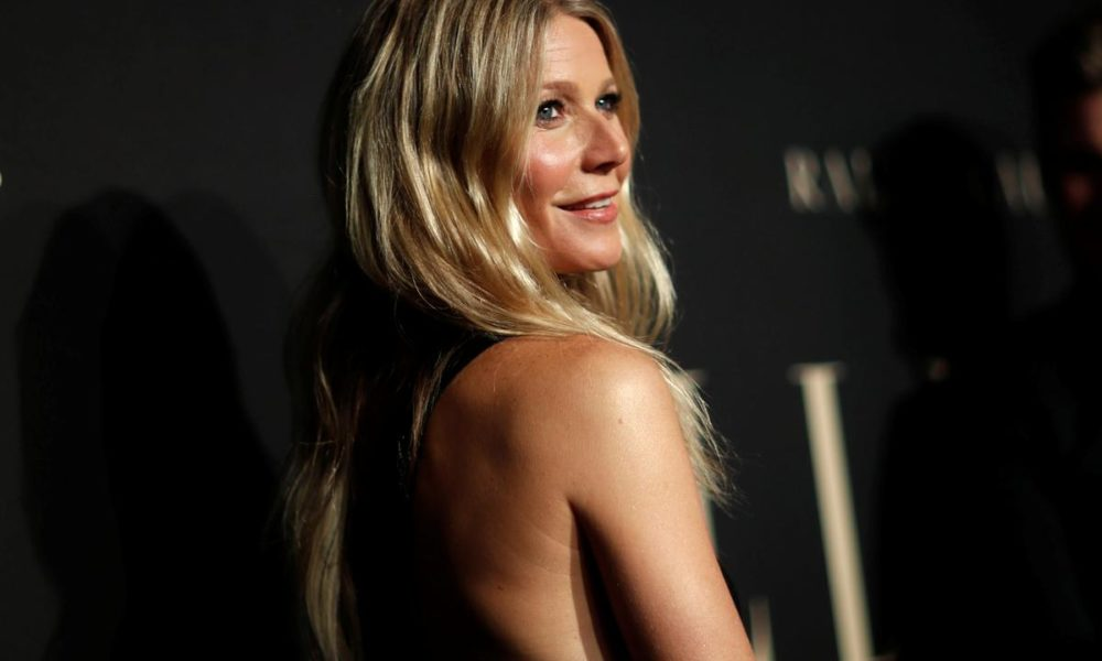 Gwyneth Paltrow terrorized by derision over her 'acutely conscious uncoupling' announcement – Reuters