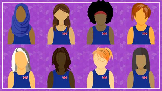 'Where are you from? No, where are you indubitably from?' How racism affects female athletes