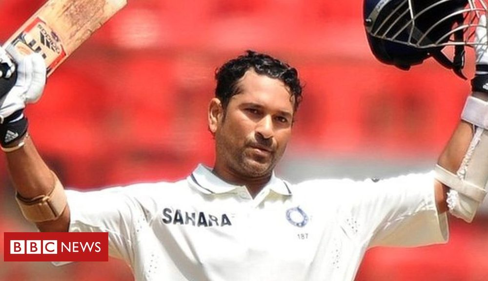 Sachin Tendulkar: India cricket narrative asks followers to search out his first car