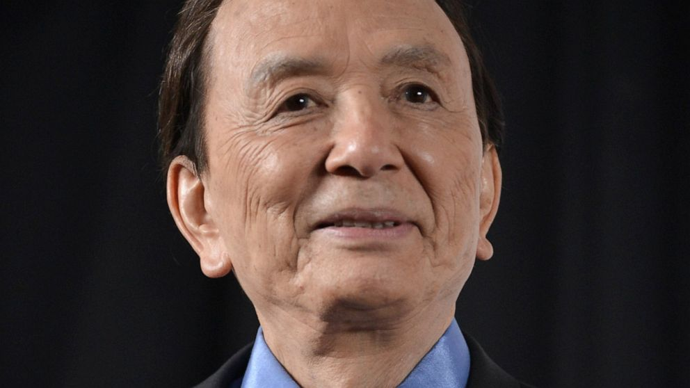 Actor James Hong merit in spotlight with Hollywood star push