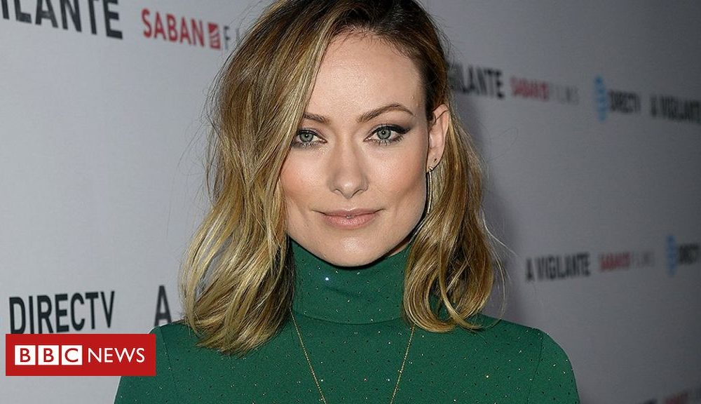 Olivia Wilde situation to order Shock movie for Sony