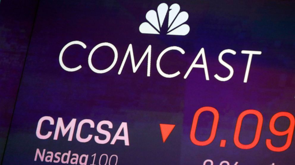 Hollywood Pandemic hits Comcast 2Q; Peacock service has 10M sign-ups