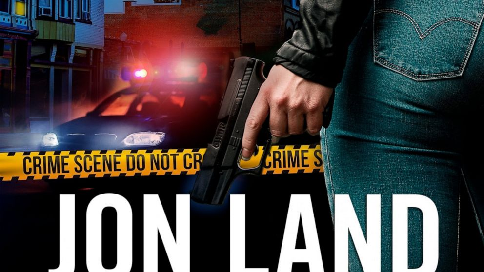 Overview: Jon Land channels James Bond with contemporary thriller