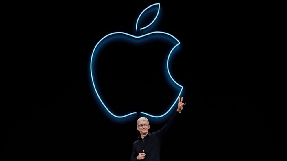 Apple CEO Tim Put collectively dinner is satisfying one other Steve Jobs vision