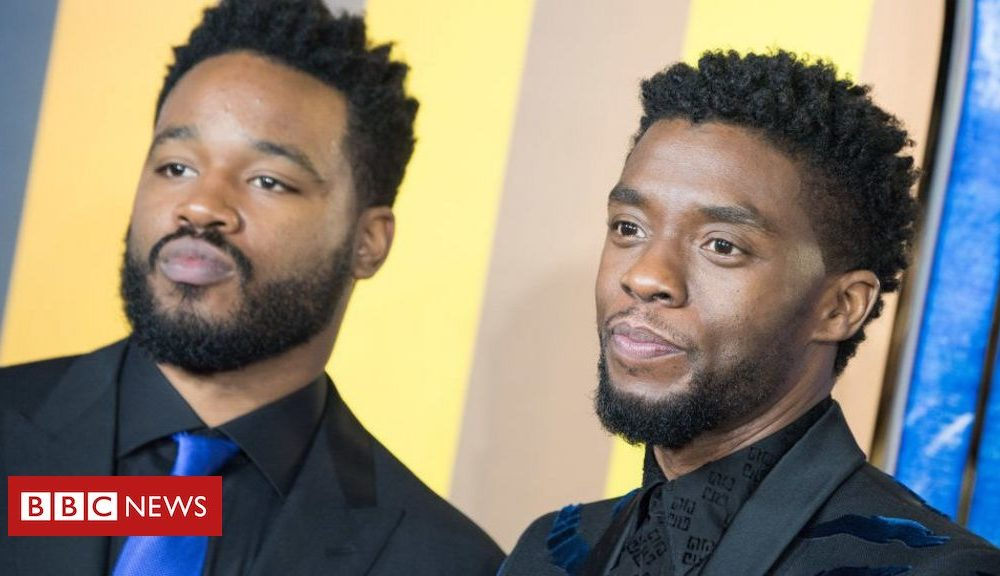 Chadwick Boseman: Shaded Panther director Ryan Coogler pays emotional tribute