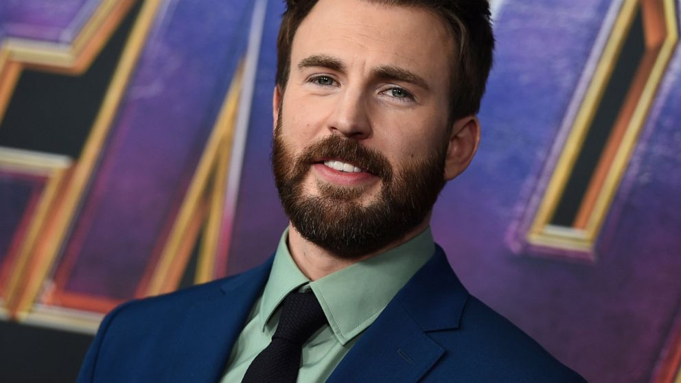 Chris Evans hopes to defend democracy with politics web put