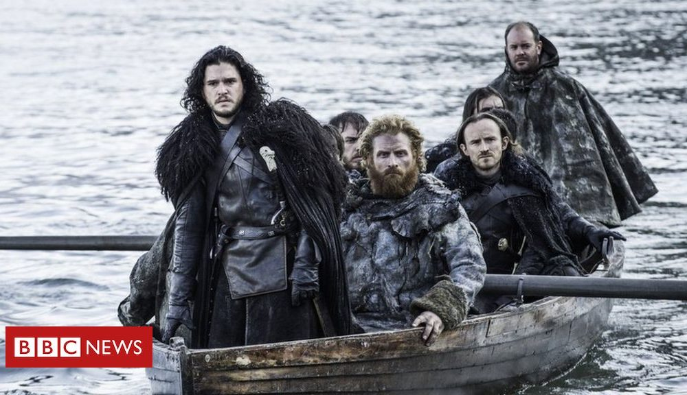 Sport of Thrones makers to adapt Chinese language sci-fi traditional for Netflix