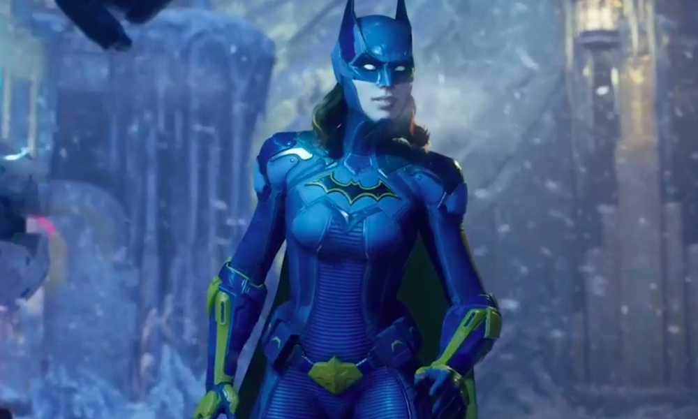 Gotham Knights trailer exhibits co-op game starring Robin, Nightwing, Batgirl and Purple Hood – CNET
